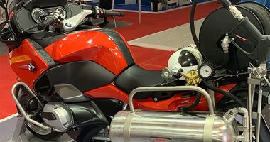 BMW R 1250 RT-P Firexpress.