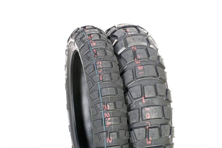 Bridgestone Battlax AX 41