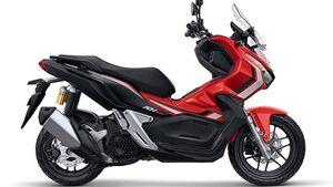 Honda ADV 150