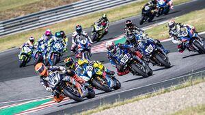 IDM Superbike 1000 Zolder