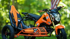 Industrial Moto LLC Project Angel.