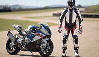 Lederkombi Einteiler Held Race Evo II