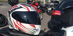 Marushin RS3 2019