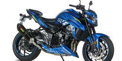 Suzuki GSX-S750 MotoGP