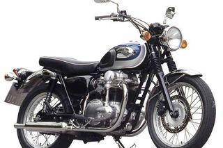 Gebrauchtberatung Kawasaki W 650 Motorradonlinede
