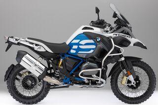 Bmw Motorrad Modelljahr 2018 Preise Motorradonline De