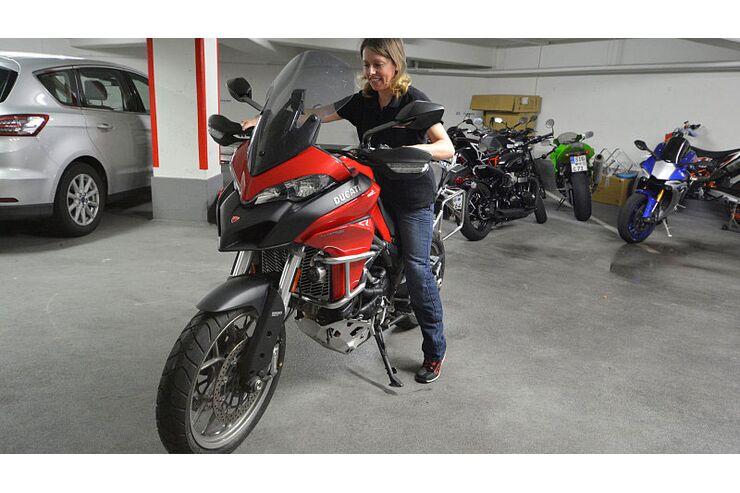 Motorräder Für Kleine Frauen Und Kleine Männer Motorradonlinede
